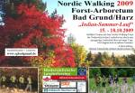 4. Nordic Walking Indian Summer Lauf